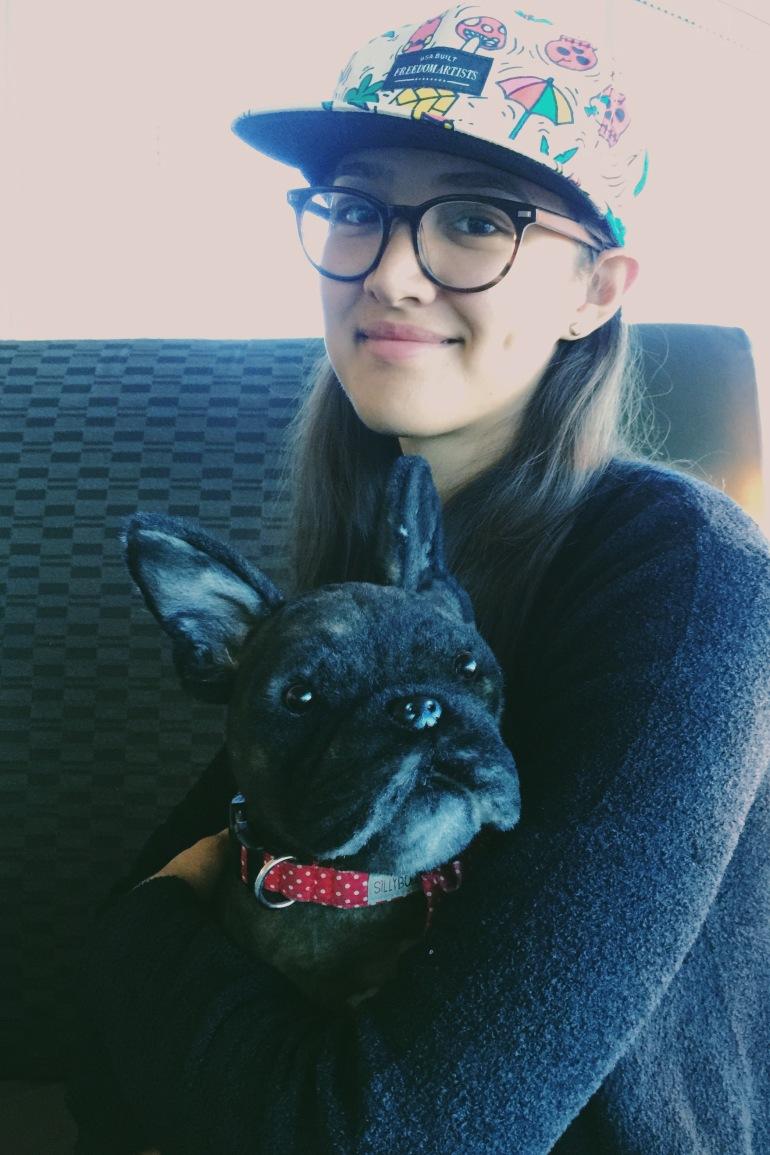Me + my Lilo