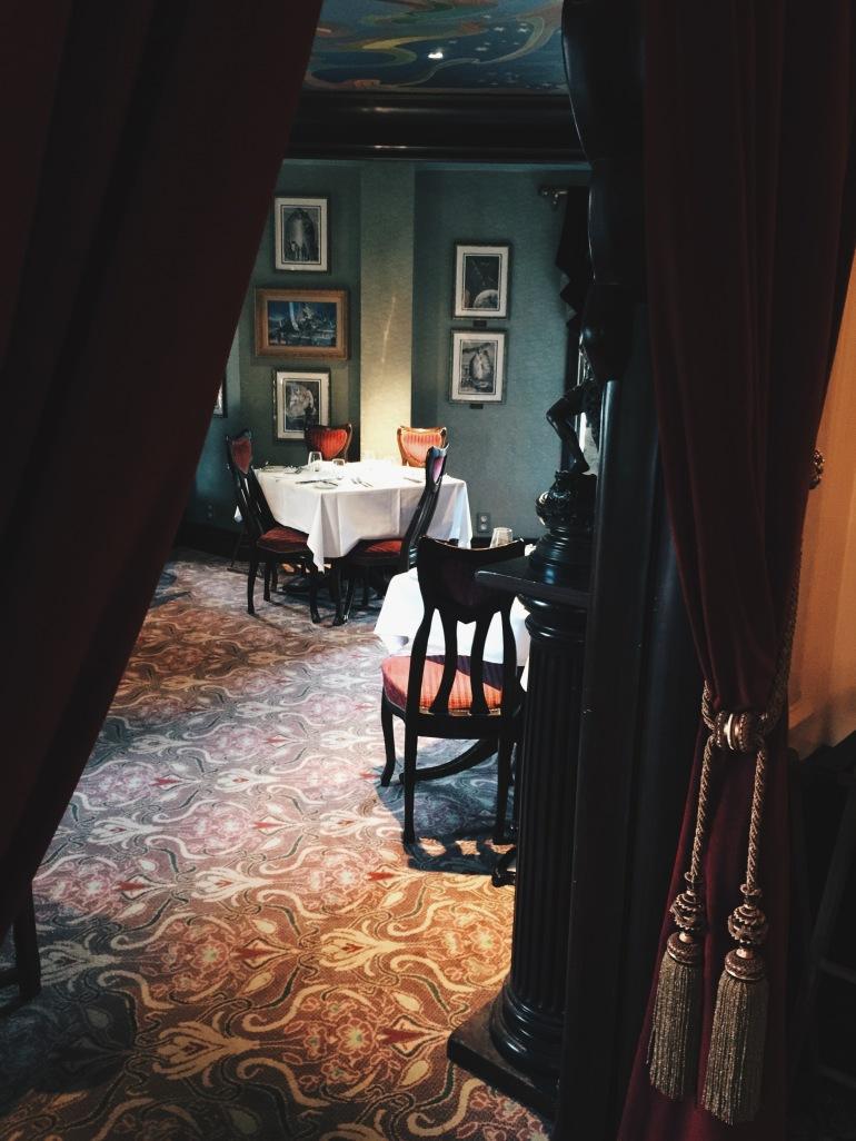 Walt's interior 4
