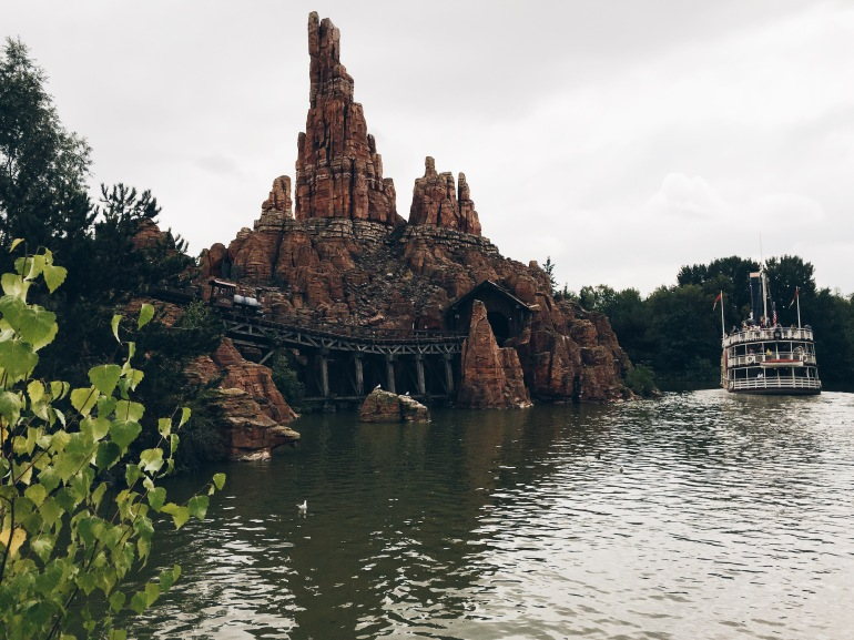 Thunder Mountain 2