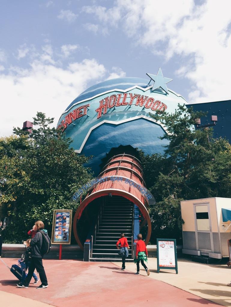 Disney Village 3