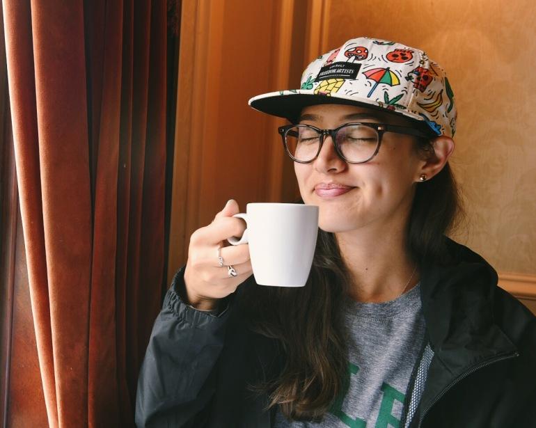 Coffee mmmmm