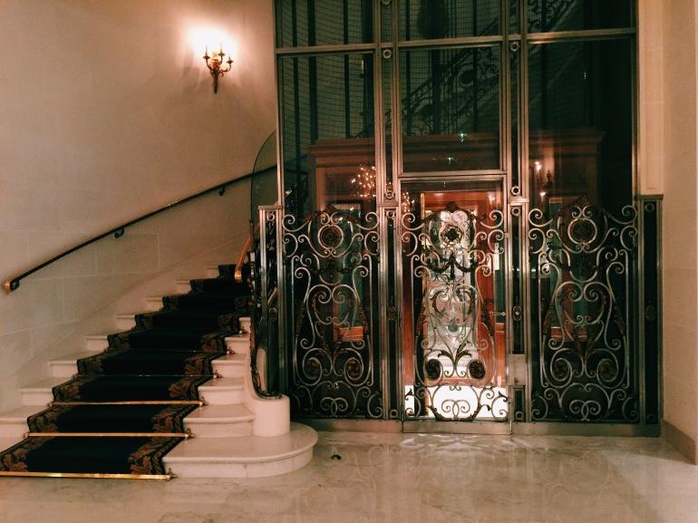Epic elevator
