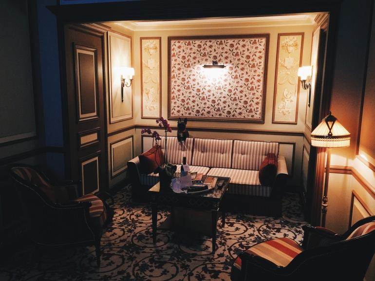 Room + Lilo
