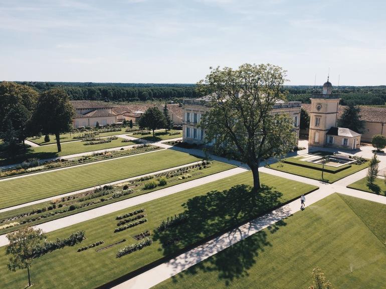 Chateau GLR