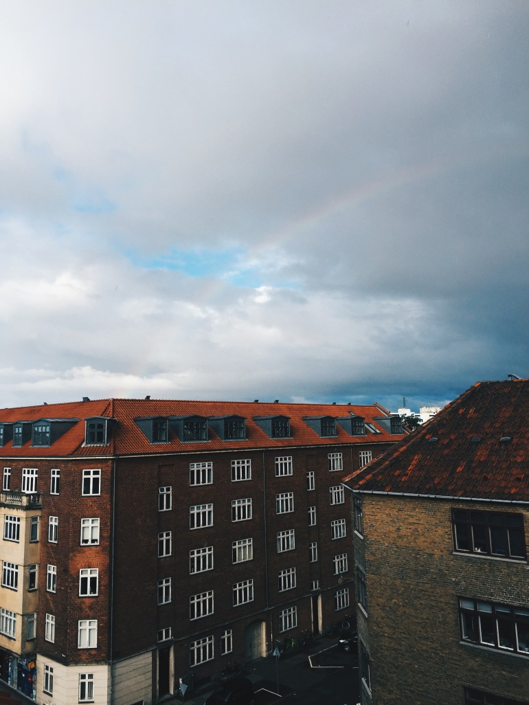 QA Rainbow