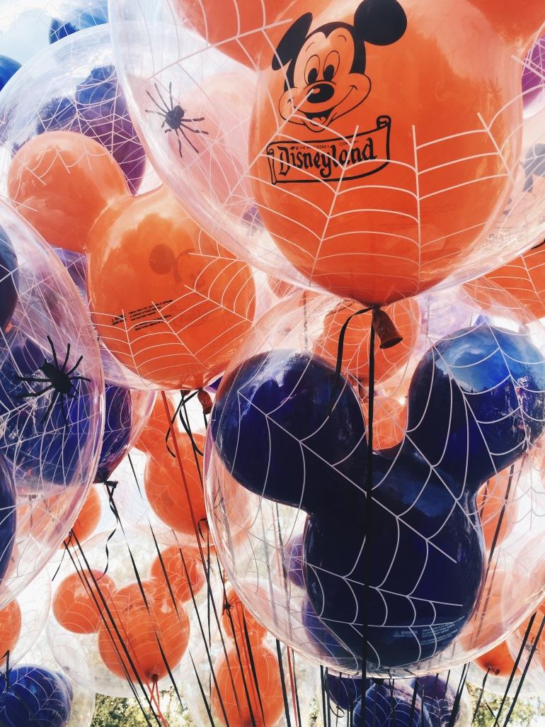 More balloonstalking