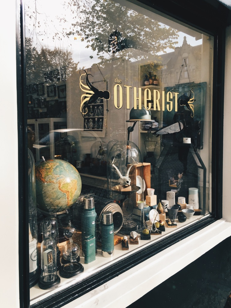The Otherist