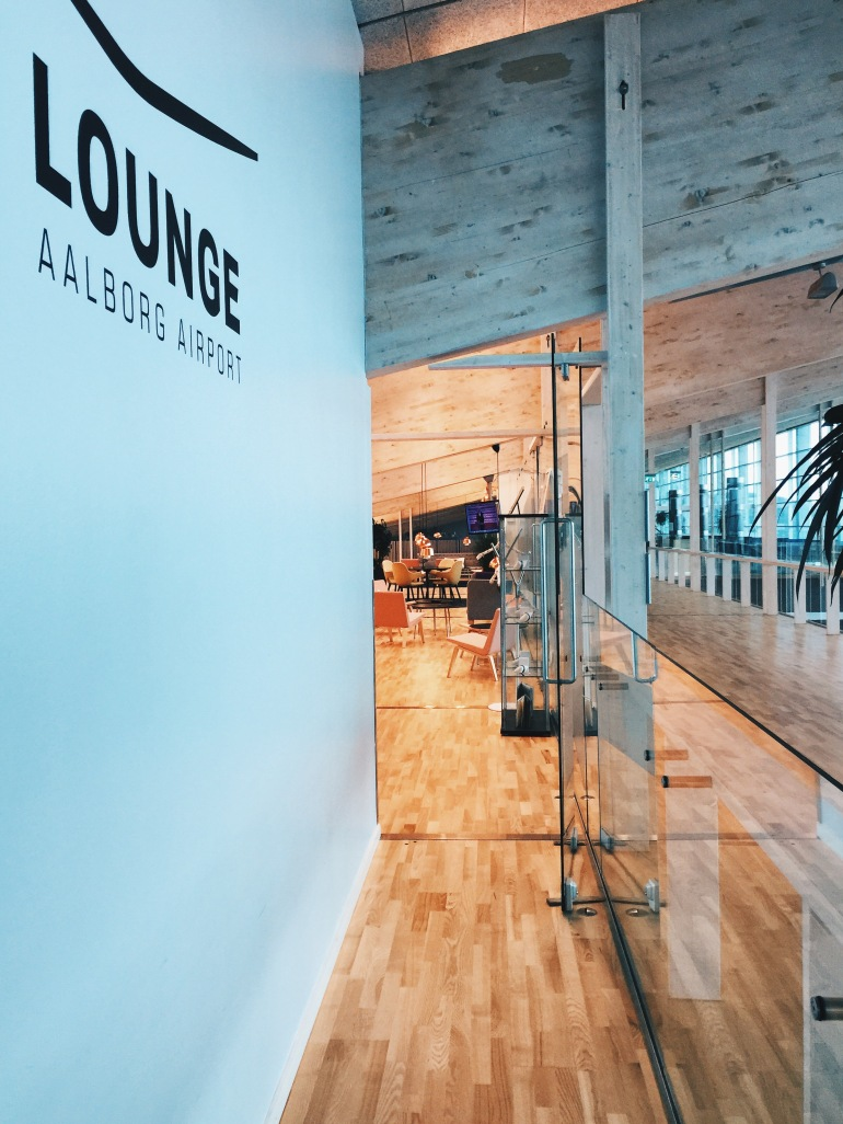 AAL Lounge