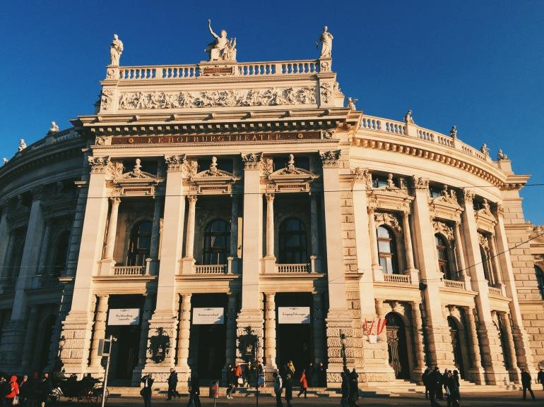 Hofburgtheatre