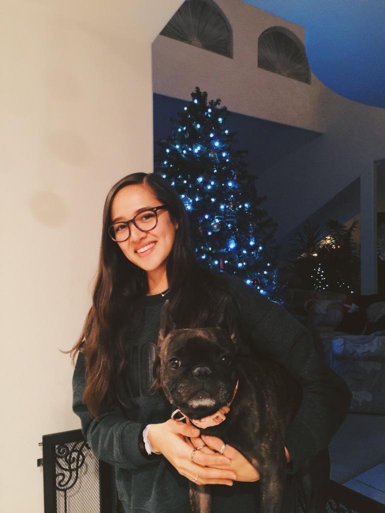 Me + Lilo