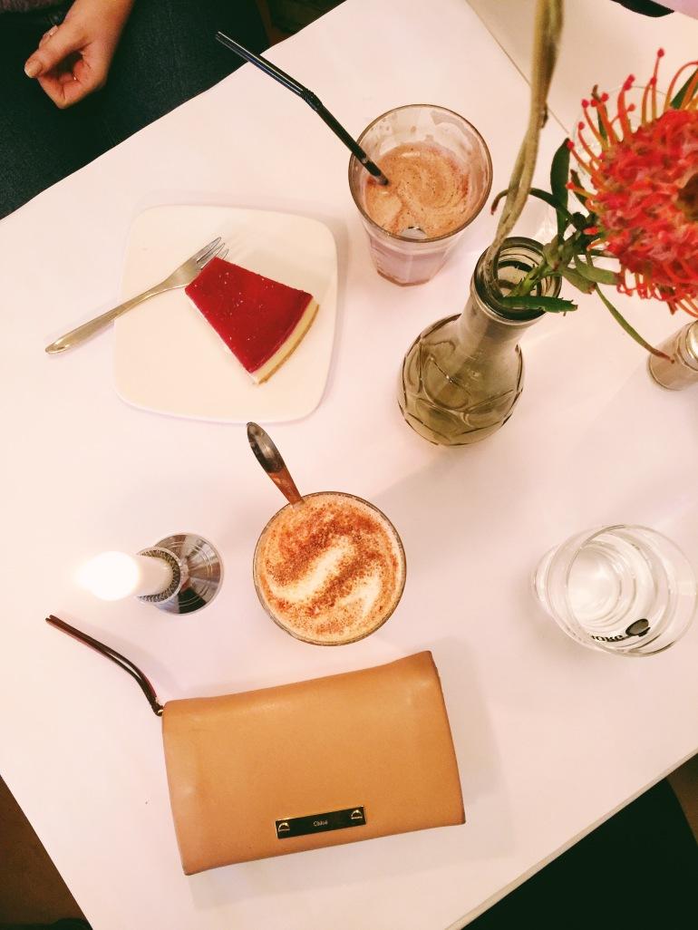 Cafe S