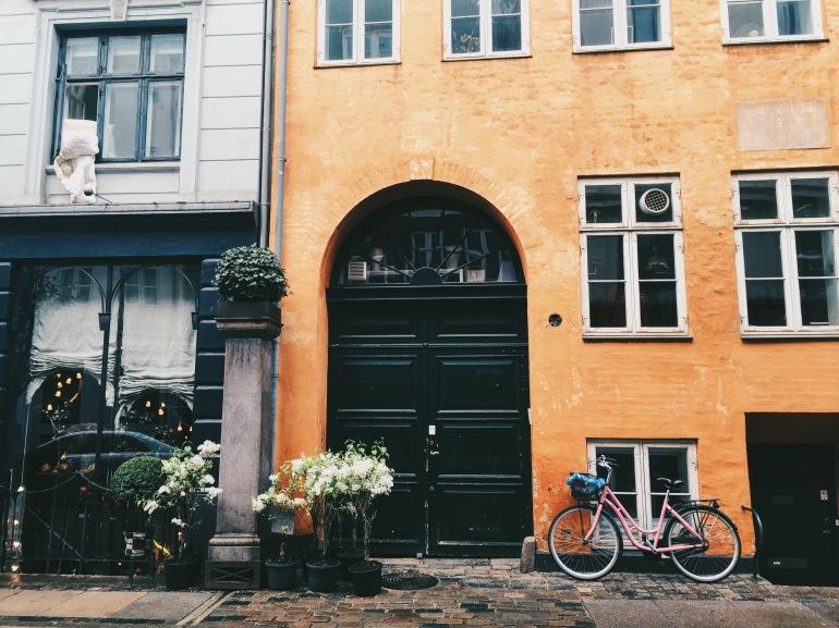 House n bike