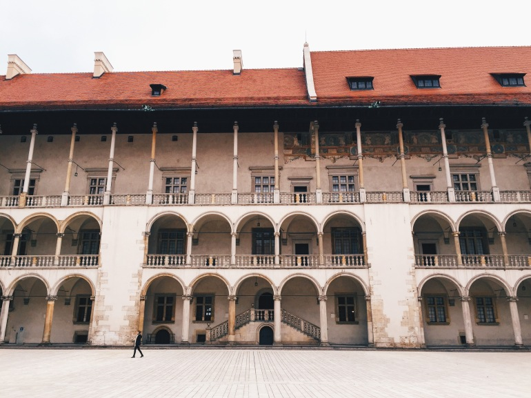 Wawel - MASSIVE BEAUTY