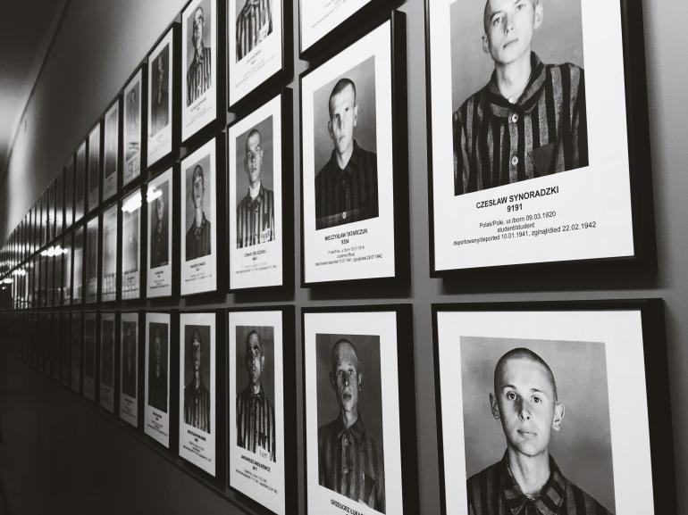 Auschwitz - photos