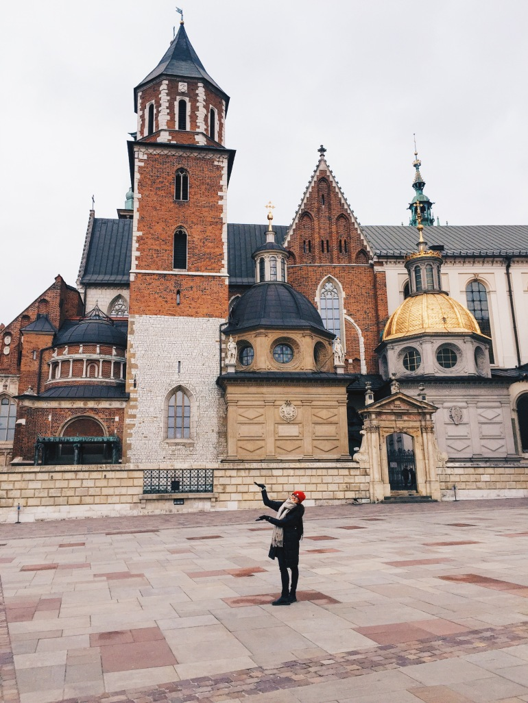 Wawel - AND ME AGAIN