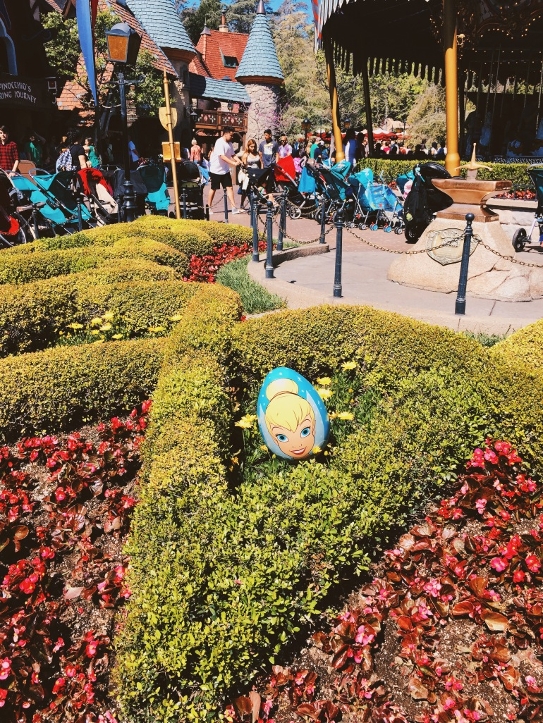 Fantasyland - eggie
