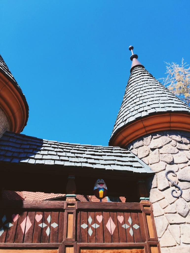 Fantasyland - eggie again