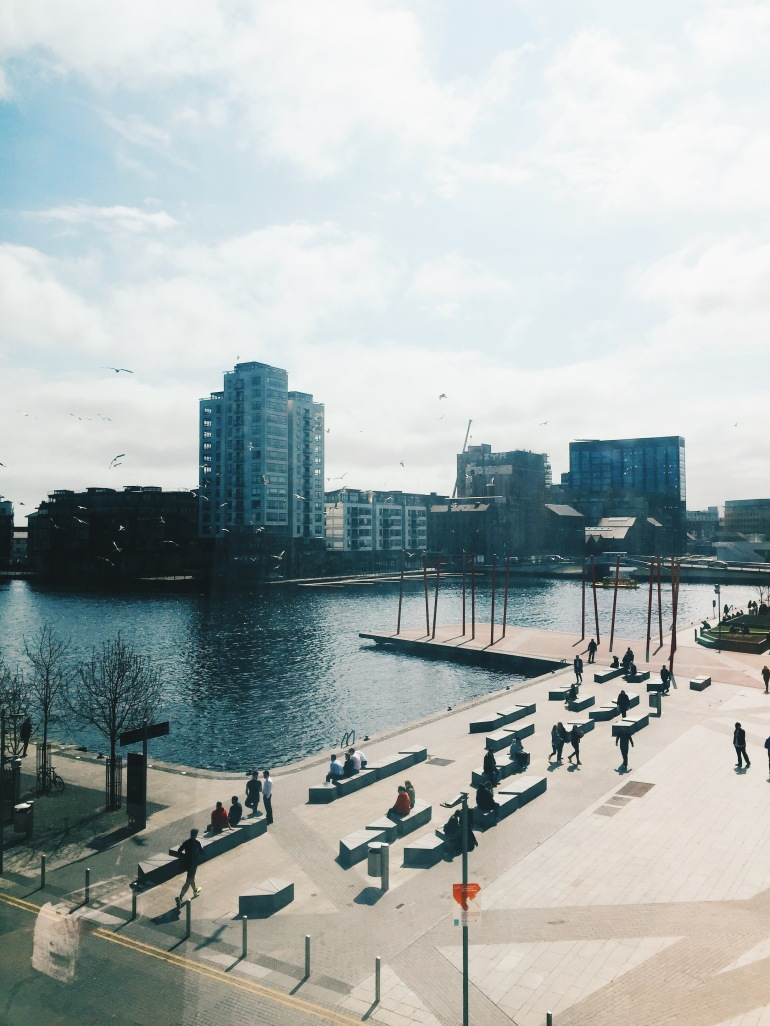 Marker Hotel - view