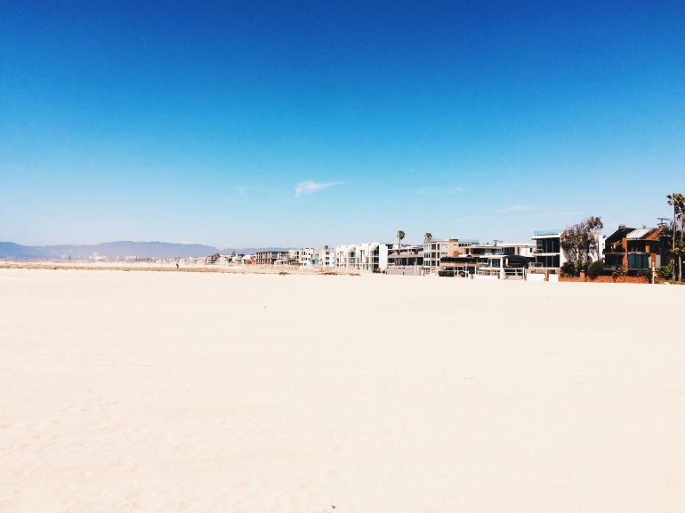 Marina sand