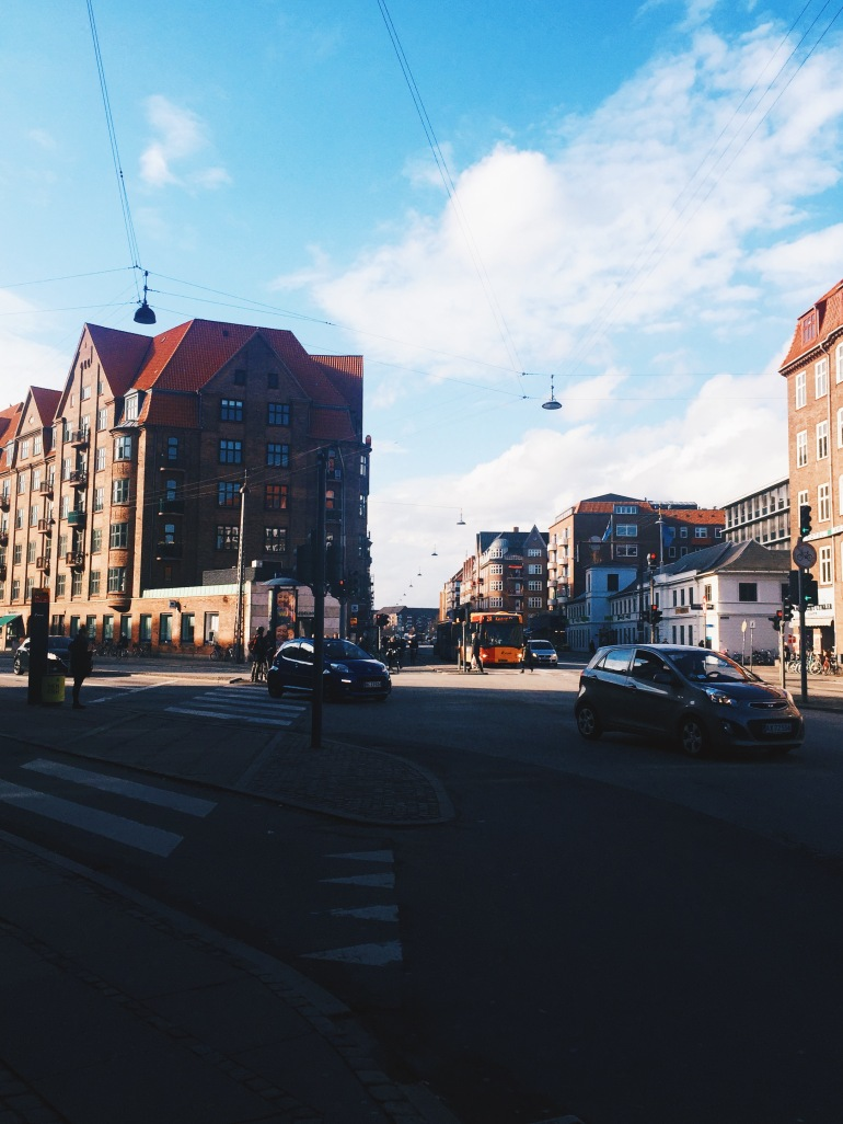 Sunny Amager