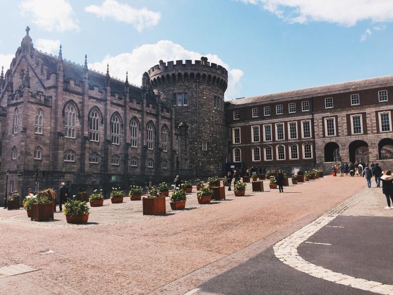 Touristing - Castle