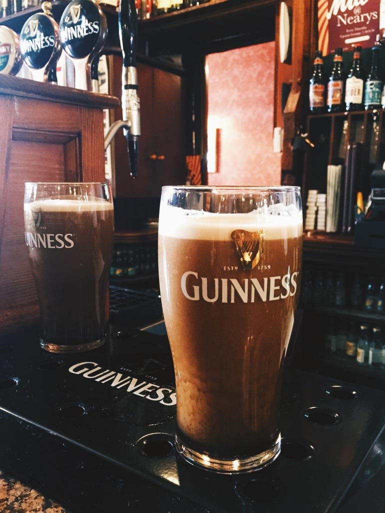 Touristing - Guinness