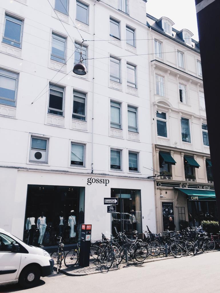 Copenhagen indre by