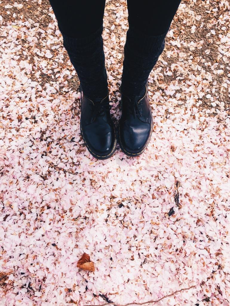 Bispebjerg feets