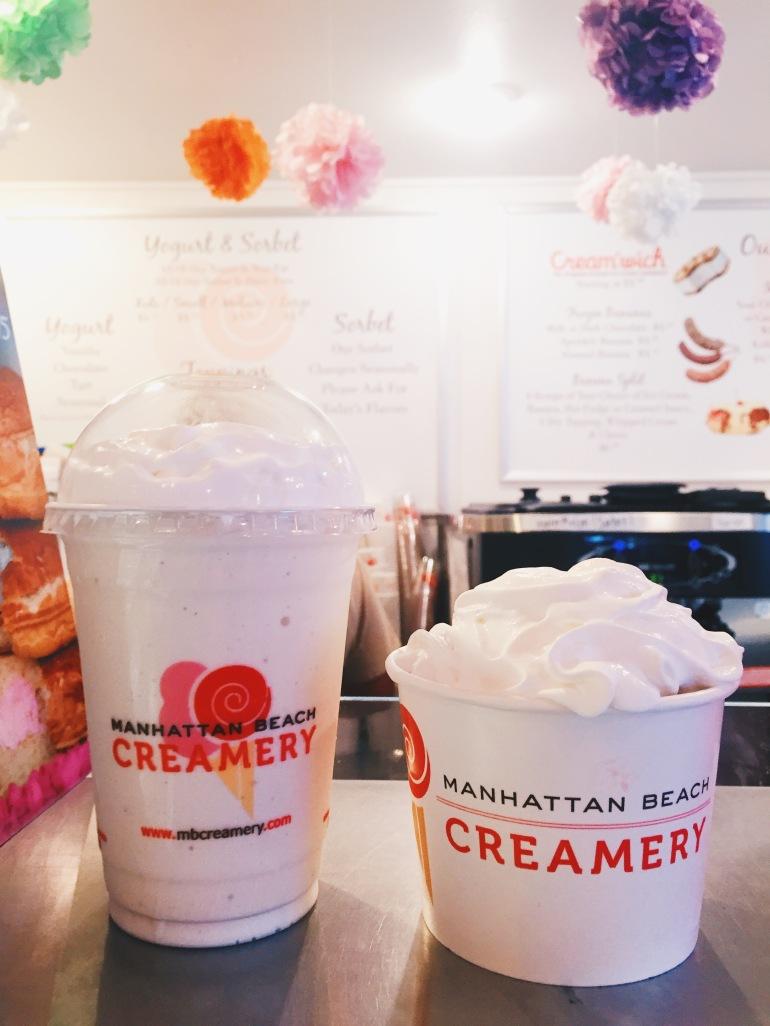 MB Creamery