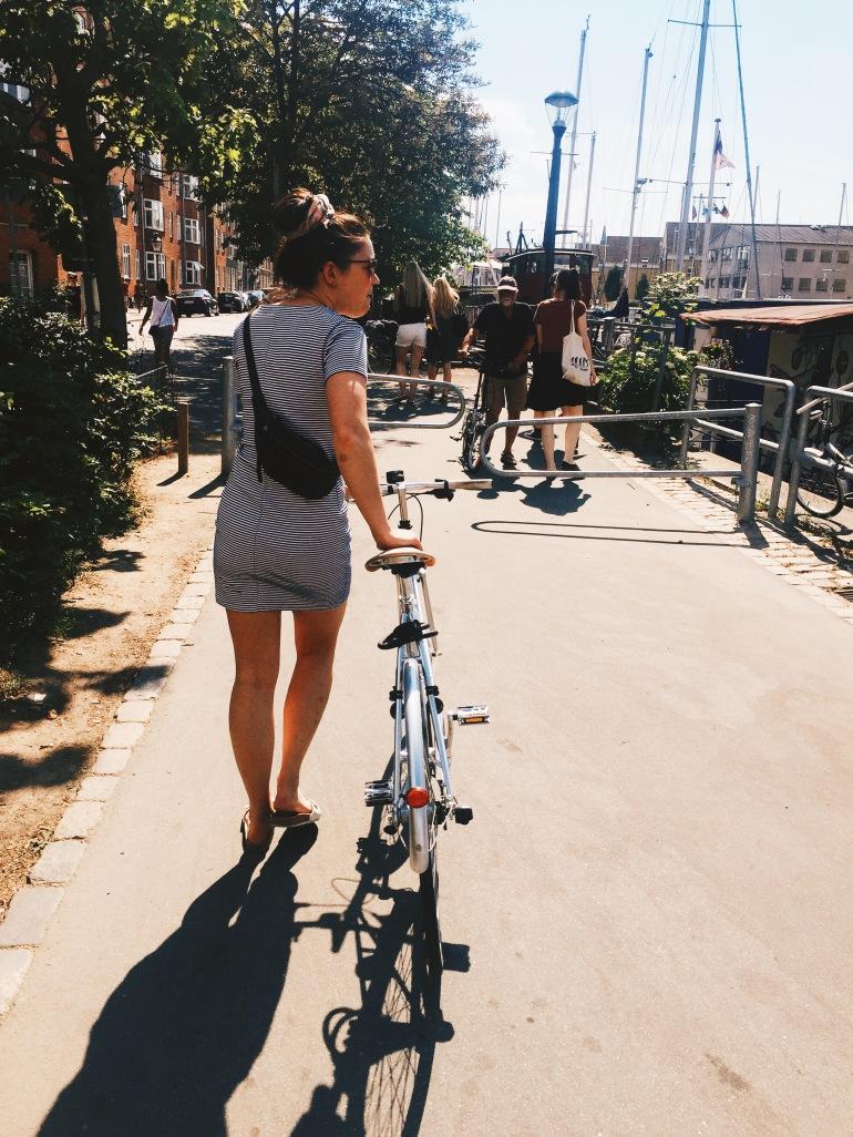 Summertime - Nadja