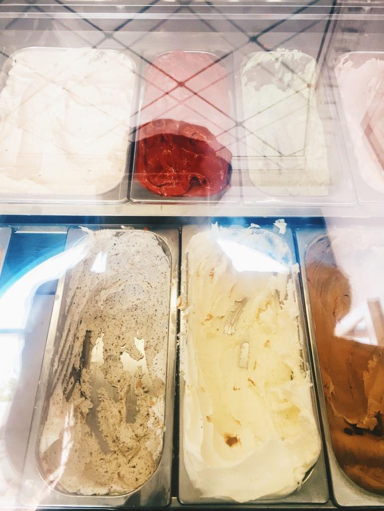 Summertime - Ice cream