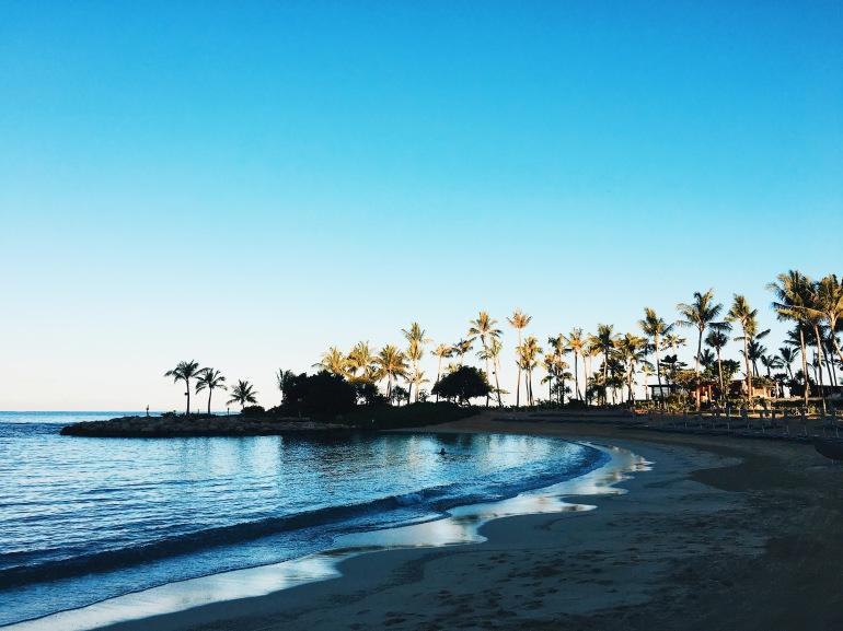 aulani ocean