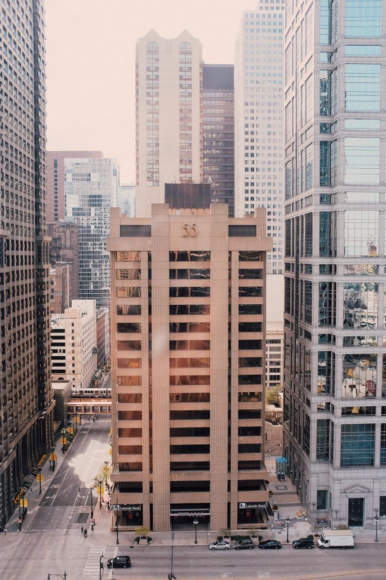 window view - westin