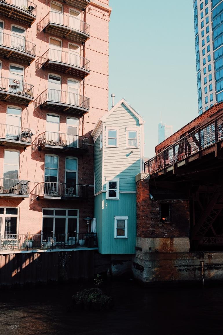 rivertour - bridgehouse