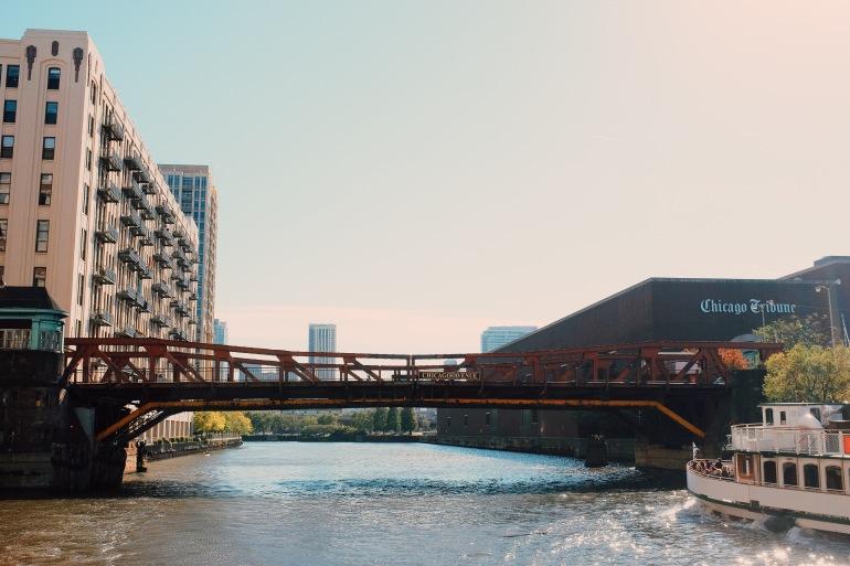 rivertour - chicago tribune