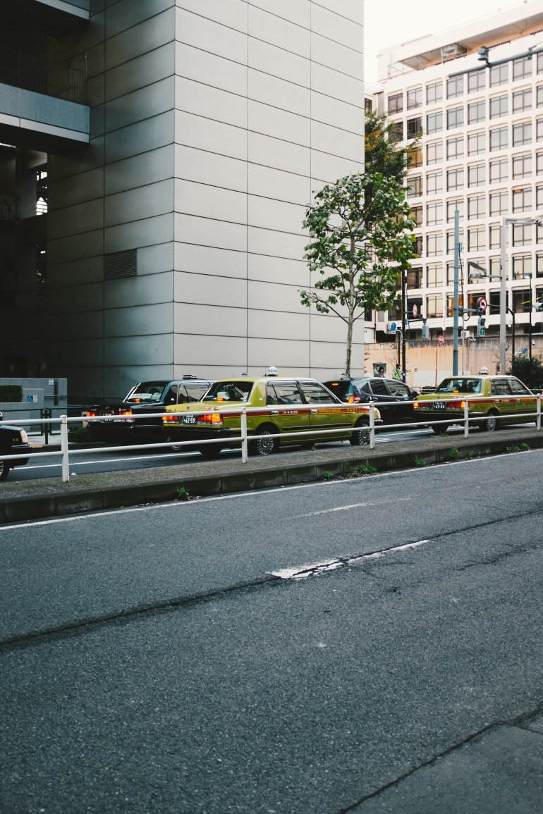 ShinjukuCabs
