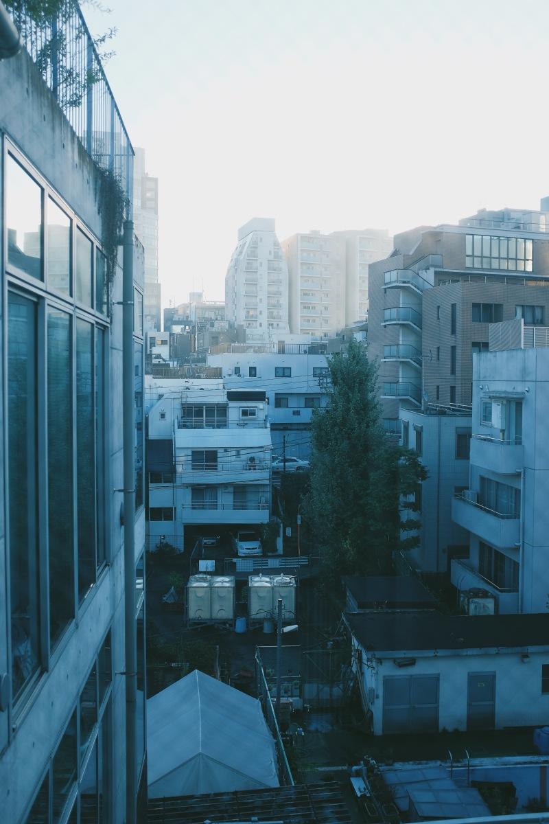 Our Shinjuku Airbnb