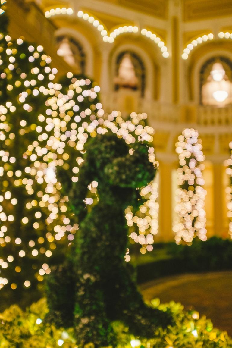 Tokyo Disneyland Hotel Pluto