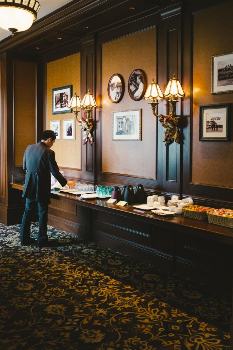 Tokyo Disneyland Hotel - Marceline