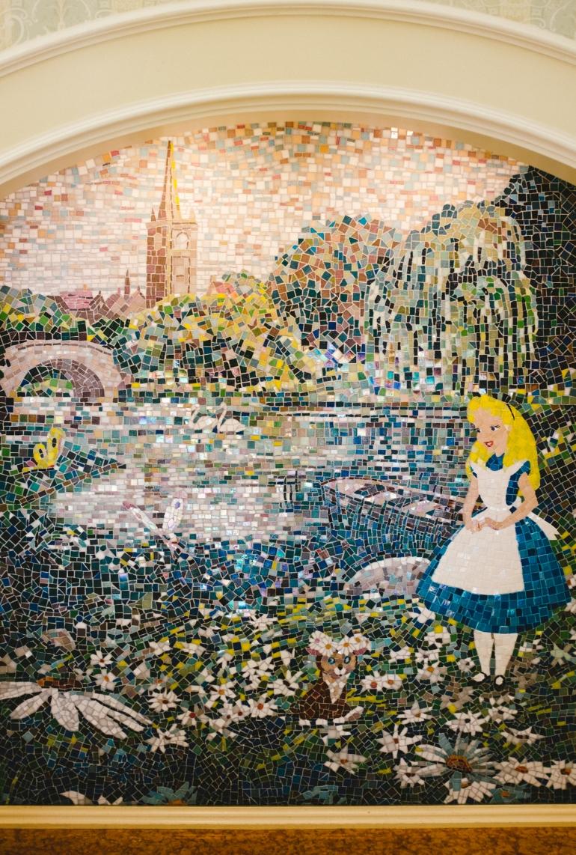 Tokyo Disneyland Hotel - Alice