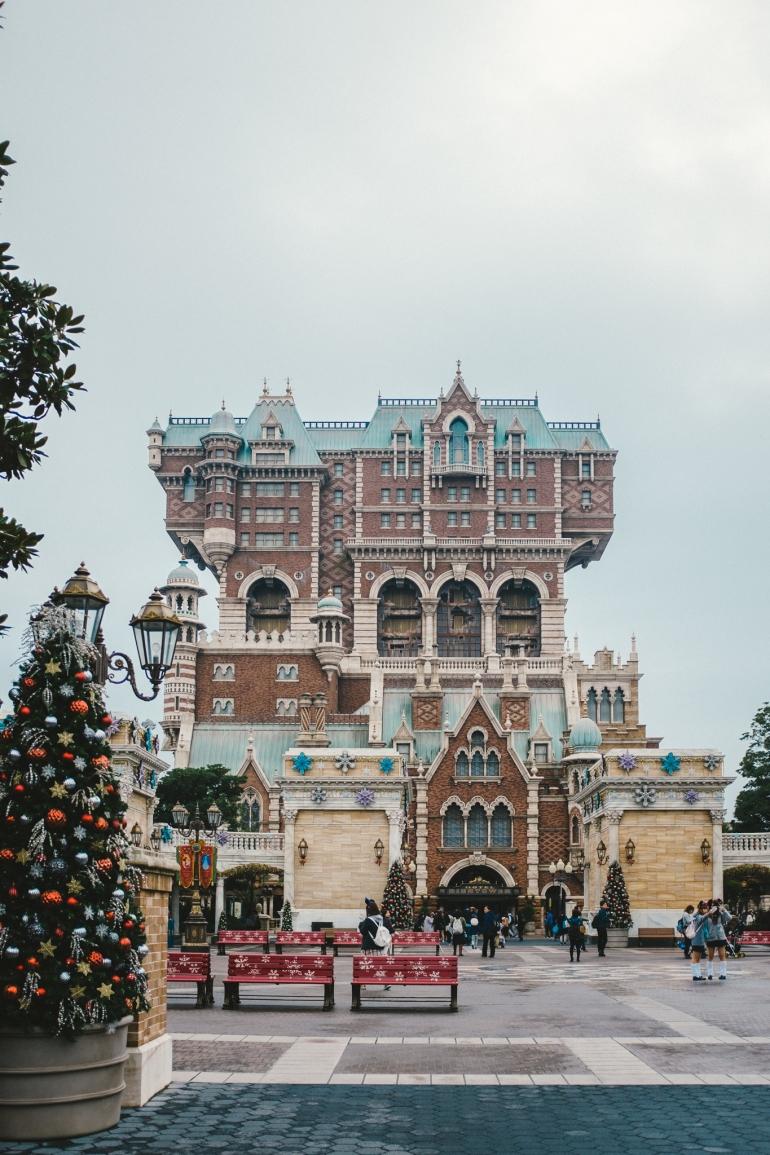 DisneySea ToT