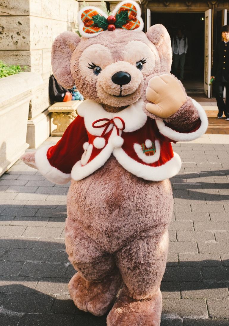 DisneySea ShellieMay