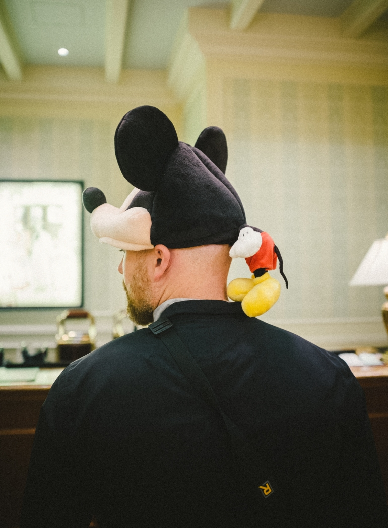 MickeyHat