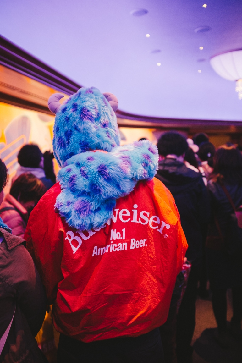 Sully Hat