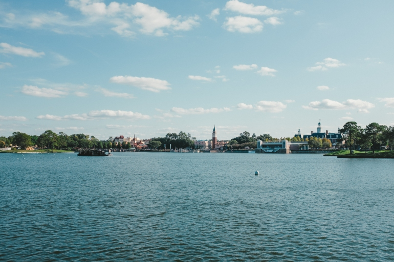 WorldShowcase