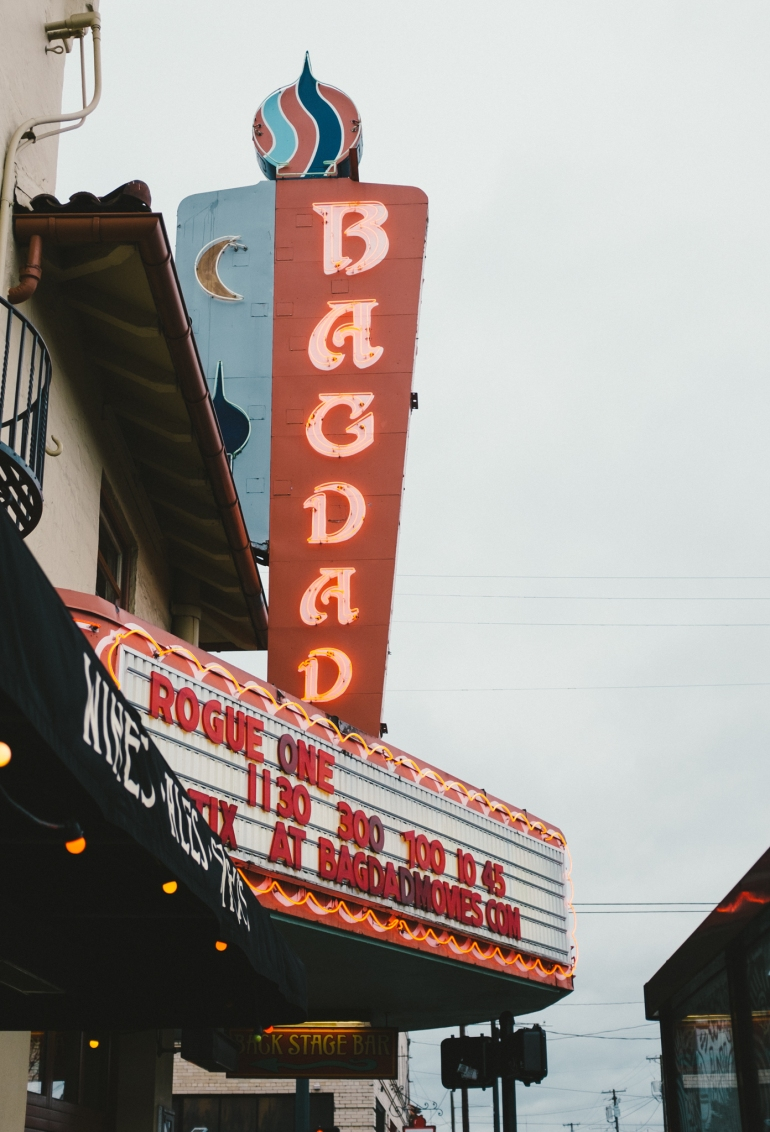 BagdadTheater