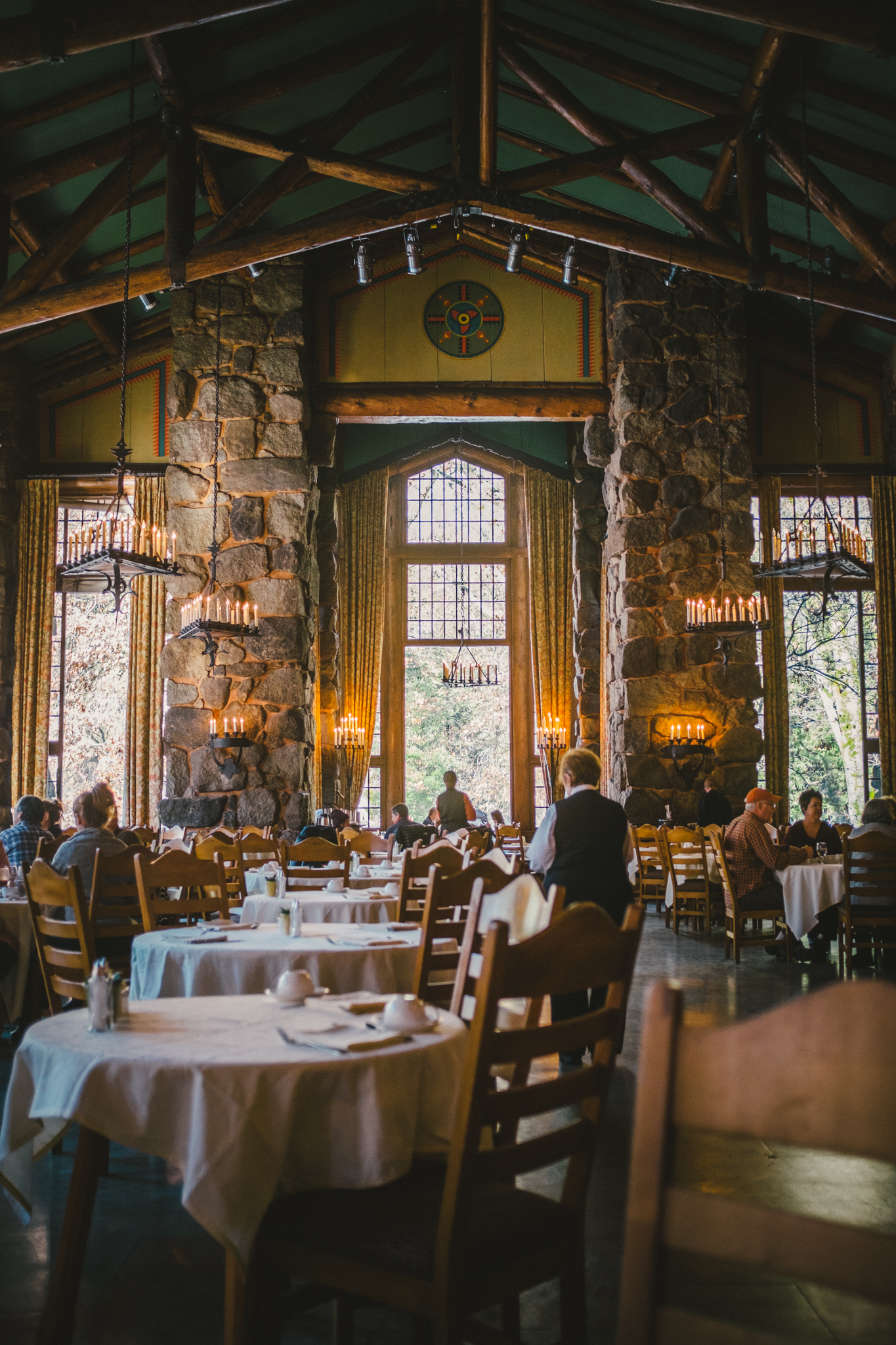 Majestic Yosemite   Grand Dining Room