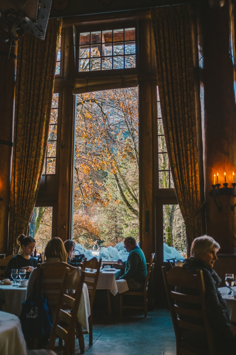 Majestic Yosemite - Grand Dining Room
