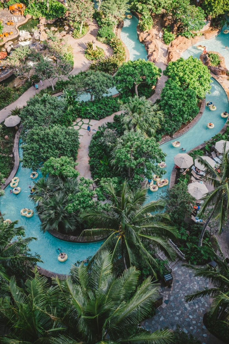 Aulani - Lazy River