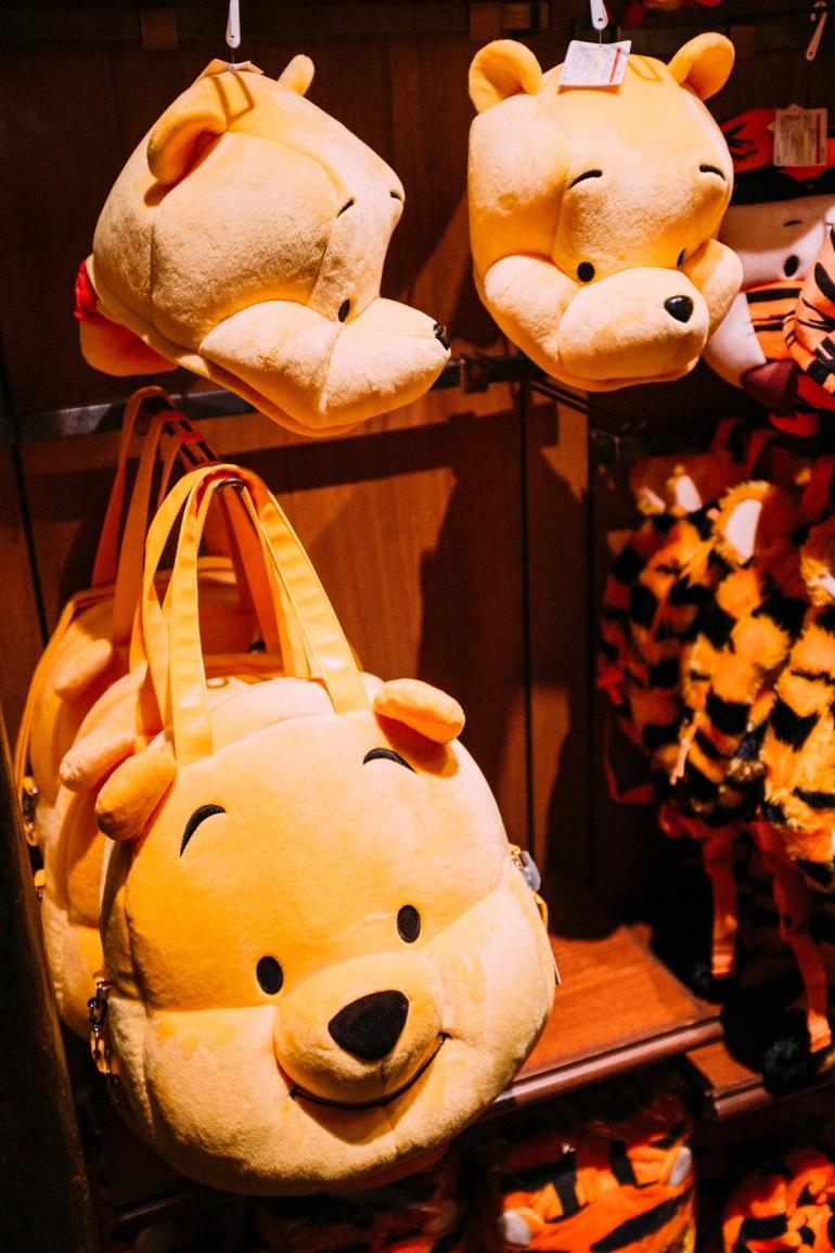 Tokyo Disney Merch
